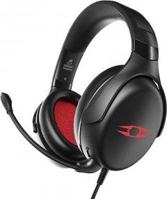 Наушники Takstar FLIT Gaming headset Black (90402201)