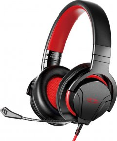 Наушники Takstar SHADE Gaming headset Black (90402200)