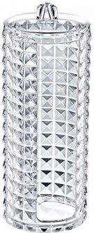 Цилиндр большой под ватные диски Box Diamond FT-026 (8681944170299)