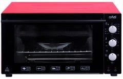 Электрическая печь Artel MD 4218 E Black/Red