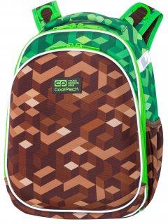 Рюкзак CoolPack Turtle Game 25 л 40х29х14 см (C15199)