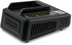 Быстрозарядное устройство для аккумулятора Karcher 18 В (2.445-032.0)