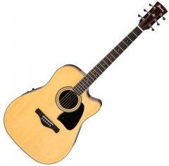 Гитара акустическая Ibanez AW70ECE NT (210645)