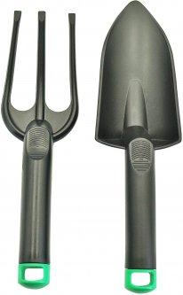 Садовый набор Раскраски-Украина лопатка CL205 + вилка CL204 (4822009840724)