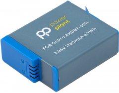 Аккумулятор PowerPlant GoPro AHDBT-901 1730 mAh (CB970452)