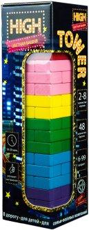 Развлекательная игра Strateg High Tower (рус) (30960)