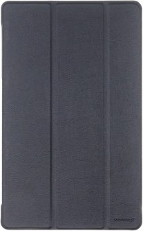 Обложка Grand-X для Samsung Galaxy Tab A 10.1 T515 Black (SGTT515B)