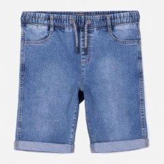 Шорты джинсовые Coccodrillo Epic Gamer WC1123301EPI-014 146 см Голубые (5904705515232)