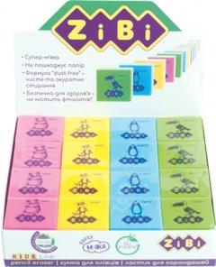Набор ластиков ZiBi Animals квадратных 32 шт (ZB.5458)