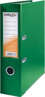 Набор папок-регистраторов Delta by Axent А4 75 мм РР Зеленых 2 шт (D1714-04C)