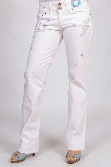 Джинси Gf Ferre 30 Білий (PF8031 82027 001-30)
