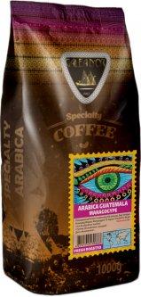 Кофе в зернах Galeador Арабика Гватемала Марагоджип 1 кг (4820194530666)