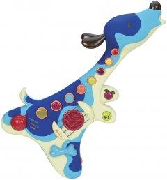 Музыкальная игрушка Пес-гитарист Battat короткий ремешок (BX1206Z)
