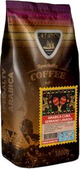 Кофе в зернах Galeador Арабика Куба Серрано Лавадо 1 кг (4820194530512)