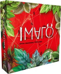 Стратегическая игра Strateg Imago (укр) (30308)