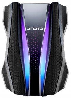 "Жесткий диск ADATA HD770G 2TB AHD770G-2TU32G1-CBK 2.5"" USB 3.2 Gen1 External Black"