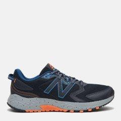 Кроссовки New Balance MT410LN7 39 (7) 25 см Синие (195173053837)
