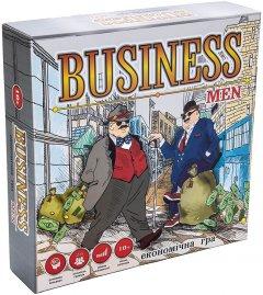 Игра Strateg BusinessMen (30516)