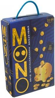 Настольная игра Strateg Mono Большая (30810)
