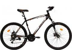 """Велосипед Ardis QUICK 17"""" 26"""" 2021 Черный (0150/17)"""