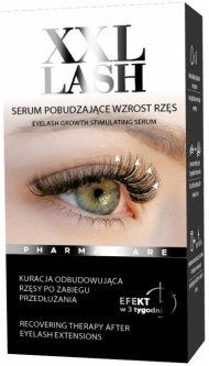 Сыворотка для ресницL'biotica Lash XXL 3 мл (5903246244229)