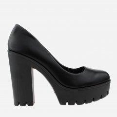 Туфли Love F360-5 37 (23.5 см) Black (2100000208326)