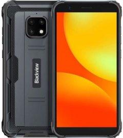 Мобильный телефон Blackview BV4900 Pro 4/64GB Black (Украинская версия)