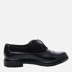 Оксфорды Rivadi 2120к 37 24.6 см Черные