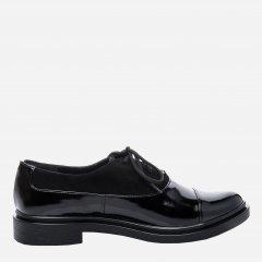 Оксфорды Rivadi 2120л 39 25.6 см Черные