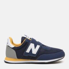 Кросівки New Balance YV720NV2 34 (3) 21 см Сині (194768880308)