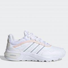 Кроссовки Adidas 9Tis Runner FW9447 39 (7UK) 25.5 см Ftwr White (4062059067072)