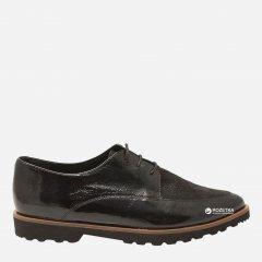 Дерби Alpina 82671 39 (5.5) 25 см Черные (3838427111255)