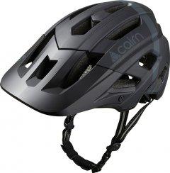 Велосипедный шлем Cairn Dust II full black 55-58 (0300260-02-55)
