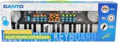 Cинтезатор Qunxing Toys 37 клавиш HL-3718FM (4812501172959)