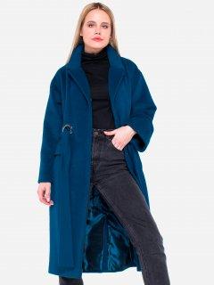 Пальто Milhan 1738 40 Морская волна (2000000031286)