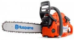Цепная пила Husqvarna 353 (9651697-15)