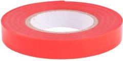 Лента для степлера для подвязки Mastertool 25 м 10 шт Красная (14-6152)