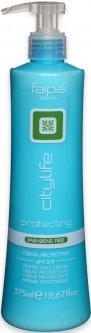 Крем для волос Faipa City Life Защитный из протеинов семян моринги 375 мл (8010014011437)