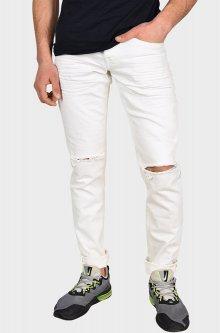 Джинси AAA 9379 29 Білий (129379)