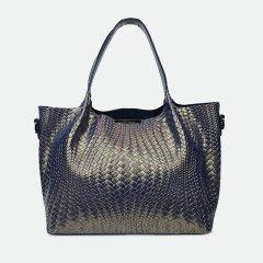 Женская сумка кожаная большая повседневная 8622х, Fashion