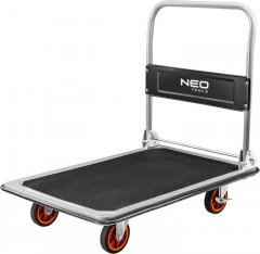 Тележка NEO Tools платформенная (84-403)