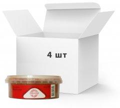 Упаковка Перец красный острый Правильні спеції молотый 80 г х 4 шт (861358)