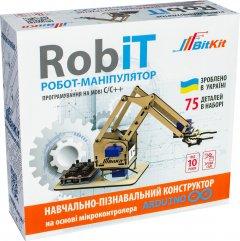 Конструктор BitKit робот-манипулятор RobIT (BK0007)