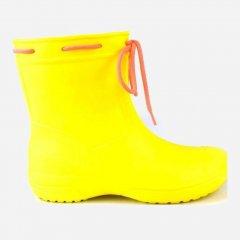 Резиновые сапоги Jose Amorales 119210 36 (23 см) Желтые (2201192103601)