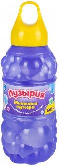 Мыльные пузыри Bubbleland 500 мл (4814723008719)