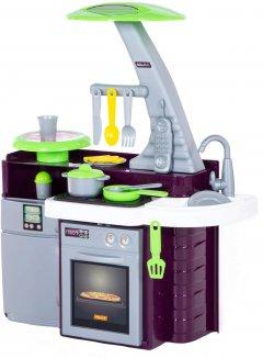 Игровой набор Polesie (Полесье) Кухня Laura с варочной панелью (56320) (4810344056320)
