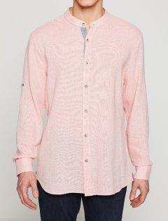 Рубашка Koton 8YAM61170BW S Coral (8681741687709)