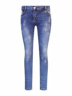 Джинси Sercino 58842 110 см Блакитні