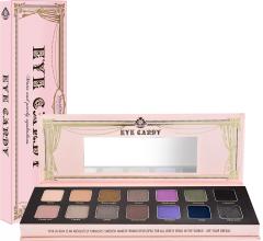Палетка теней для век Viva la Diva Eyecandy Eyeshadow Palette Multicolored 14 г (7330906015840)