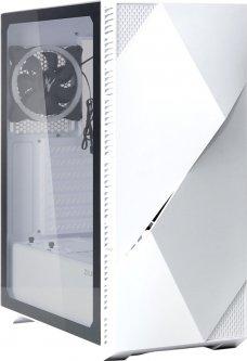 Корпус Zalman Z3 Iceberg White